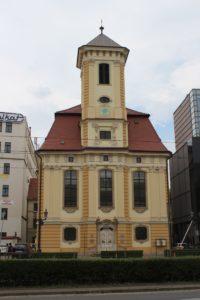 Chiesa Evangelica della Divina Provvidenza