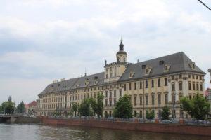 Università di Wroclaw