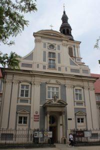Piast Mausoleum