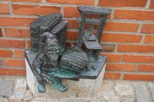 Gli Gnomi di Wroclaw - 3