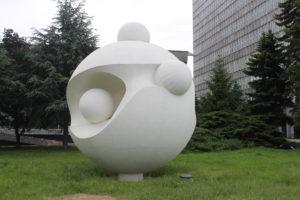 Monumento all'Atomo
