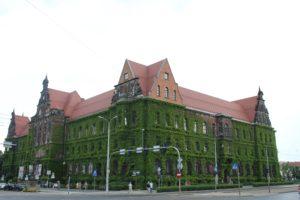 Museo Nazionale di Wroclaw