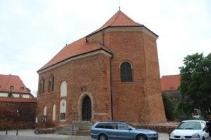 Chiesa di St. Marcin