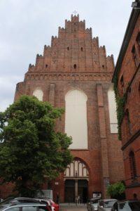 Chiesa di Santa Dorothea