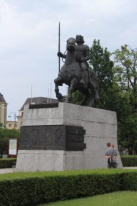 Dedicato a Boleslaw Chrobry