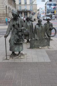 Pomnik Anonimowego Przechodnia - 2