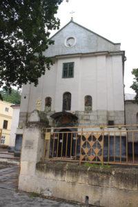 Chiesa Ortodossa di St. Nicholas