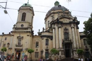 Cattedrale Domenicana