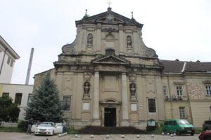 Chiesa Greco Cattolica Ucraina