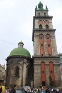 Chiesa dell'Assunzione