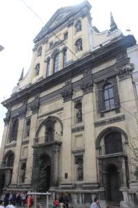 Chiesa Gesuita