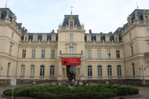 Il Palazzo Potocki