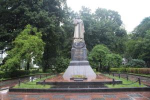 Monumento al Generale Valutin