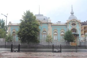 Residenza Polyakov
