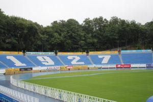 Stadion Dynamo - 2