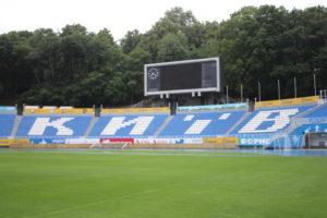 Stadion Dynamo - 3
