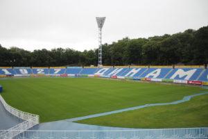 Stadion Dynamo - 4
