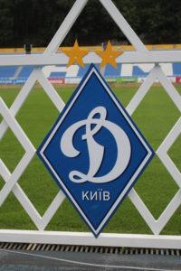 Stemma della Dynamo Kiev