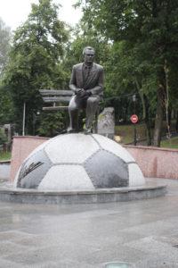 Valerij Lobanovskyj