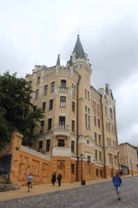 Castello di Richard Lionheart