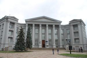 Museo Nazionale di Storia dell'Ucraina