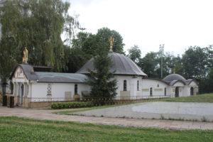 Chiesa Ortodossa di San Nicola Myrlicia