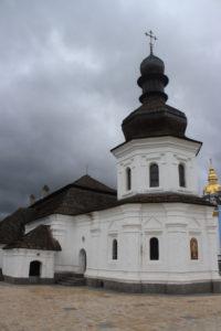Nel Complesso del Monastero di San Michele - 1