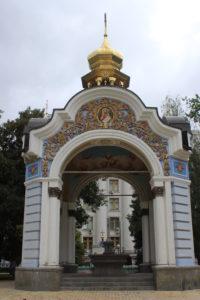 Nel Complesso del Monastero di San Michele - 2