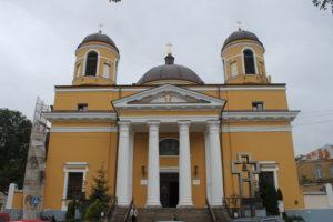 Chiesa Cattolica Sant'Alessandro