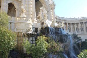 Palais Longchamp - dettaglio 1