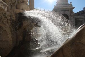 Palais Longchamp - dettaglio 2