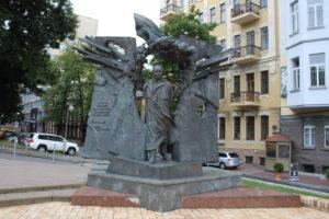Dedicato a Vlacheslav Chornovil