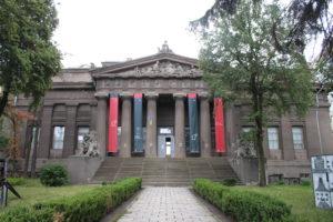 Museo Nazionale d'Arte Ucraina