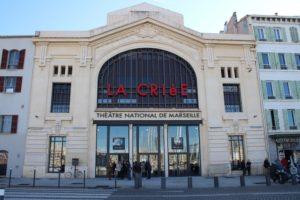 """Teatro """"La Crièe"""""""