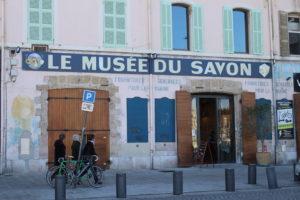 Museo del Sapone di Marsiglia