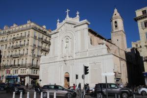 Eglise Saint-Ferreol
