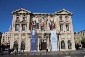 Municipio di Marsiglia