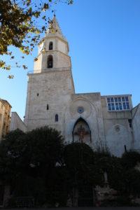 Eglise des Accoules