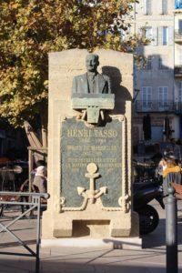 Dedicato ad Henri Tasso