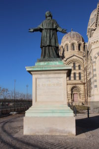 A Francois-Xavier de Belsunce