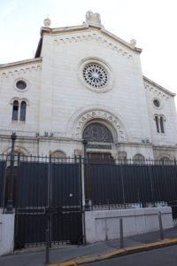 Gran Sinagoga di Marsiglia