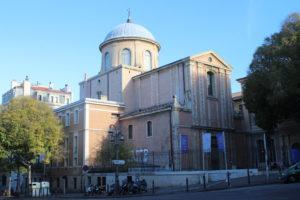 Theatre des Bernardines