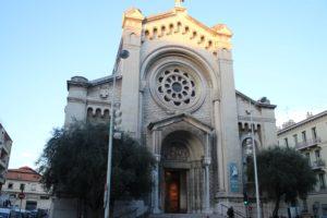 Eglise Saint-Pierre d'Arene