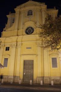 Chapelle de la Misericordie