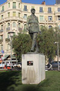 Monumento a Charles de Gaulle