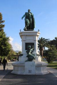 Al Generale Andrea Massena