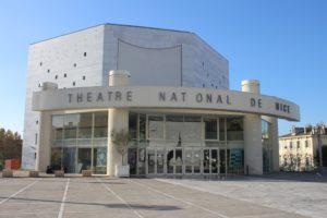 Theatre National de Nice