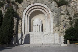 Monumento ai caduti per la patria