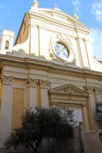 Chapelle Saint-Croix