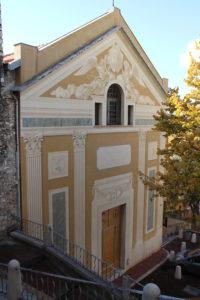 Chapelle de la Visitation Sainte Claire